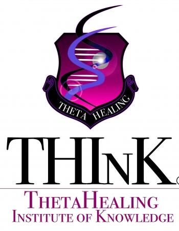 ThetaHealingLogo